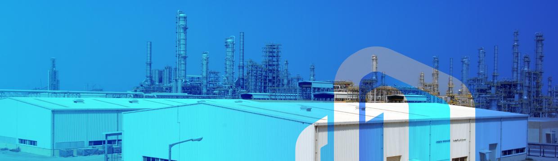 Douglas OHI Industrial banner