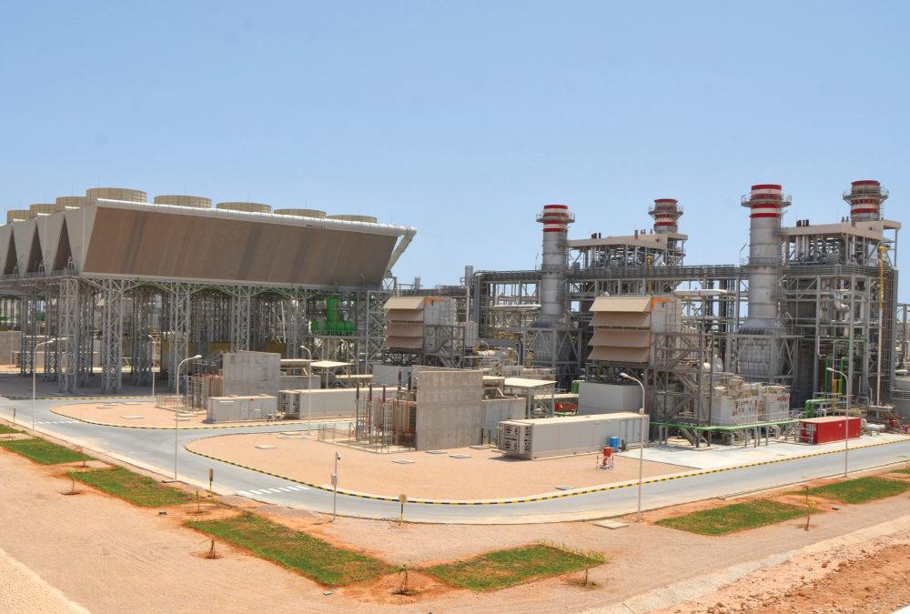 Image of Salalah project