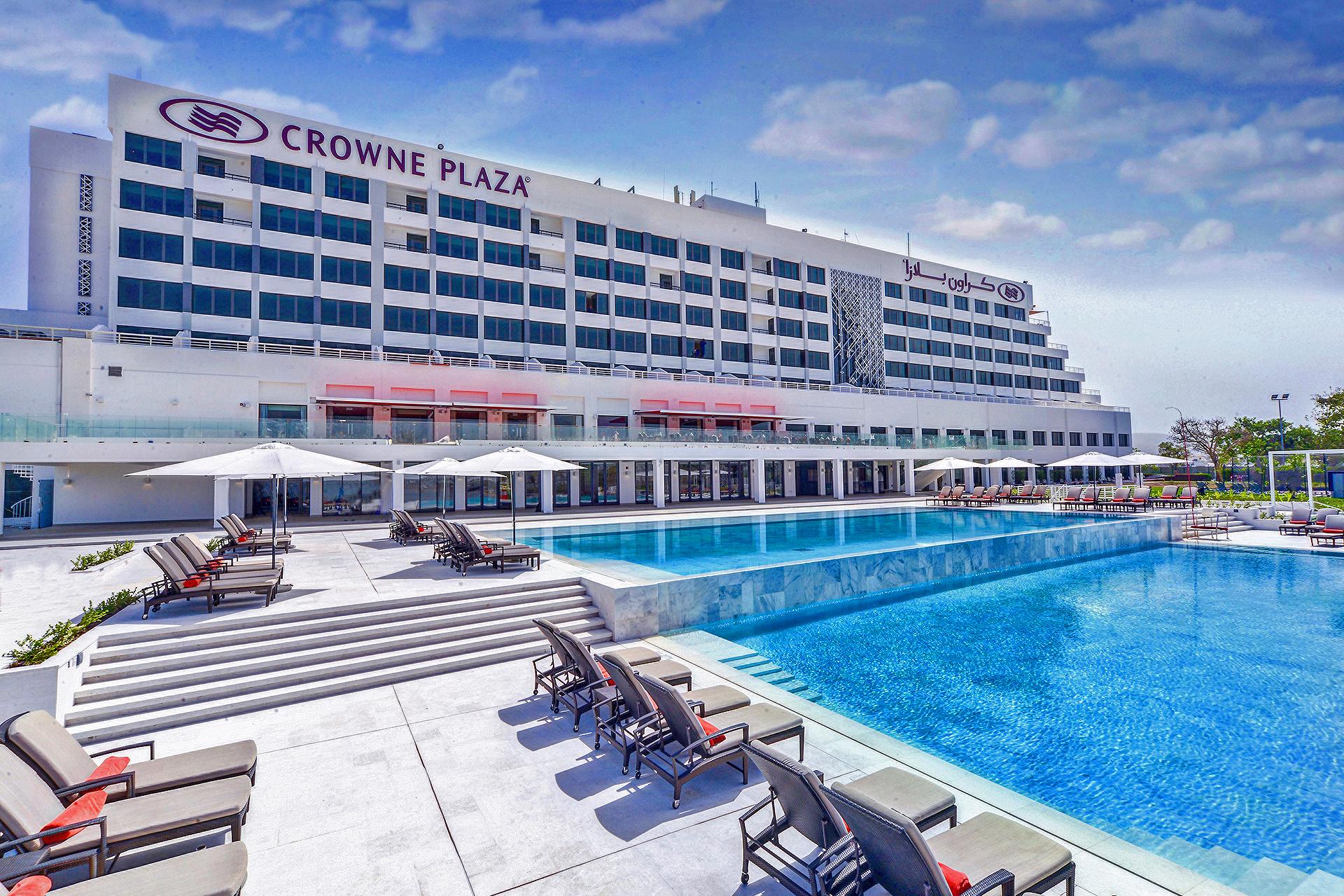Hotel Facade 2-a