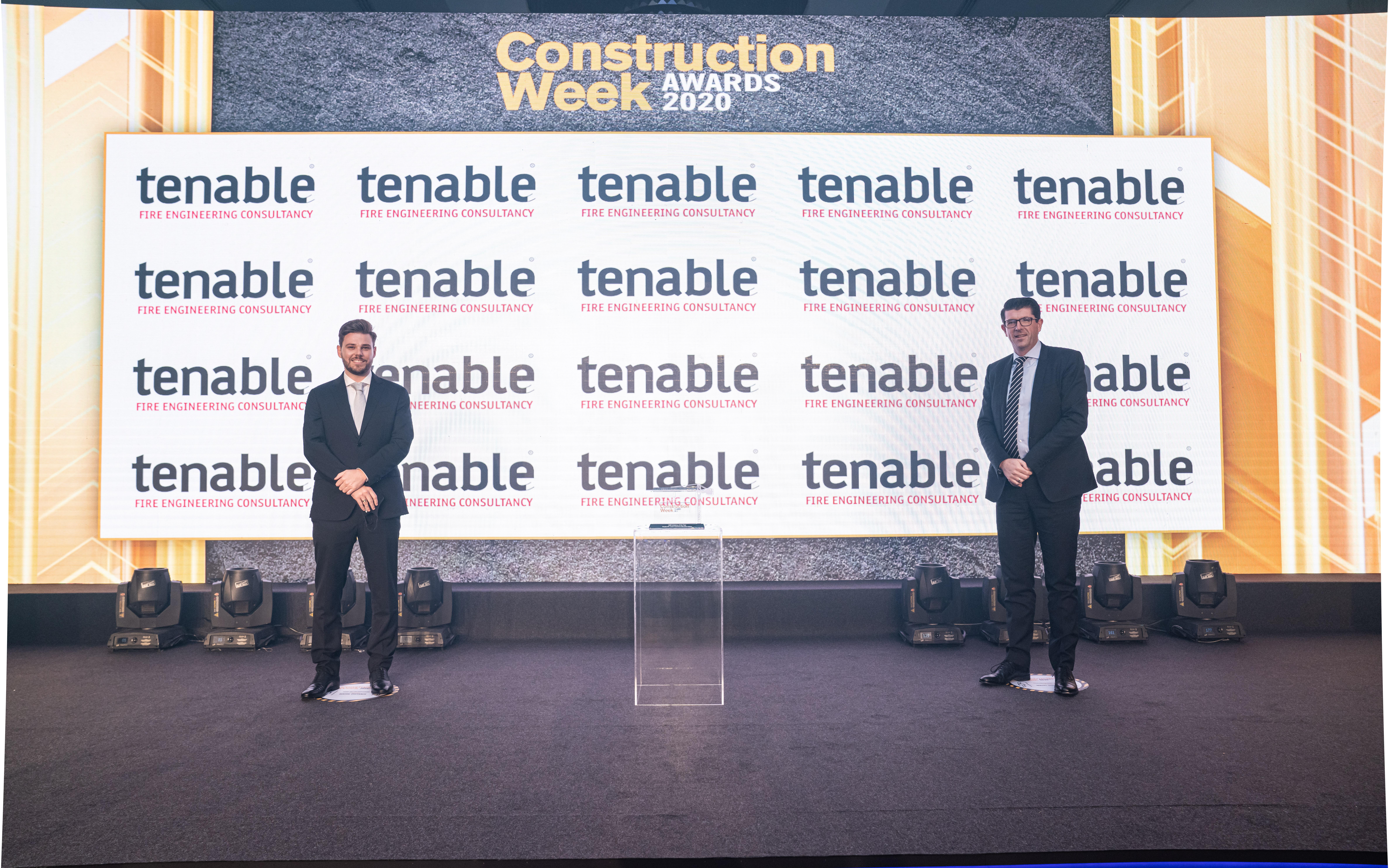 Construction Week Awards 2020